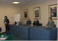 Meeting Slovenia-Usarci