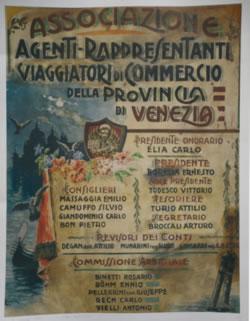 Associazione Agenti e Rappresentanti Viaggiatori di Commercio della Provincia di Venezia